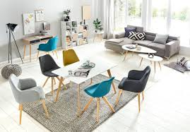 Skandinavischer Wohntraum Die Perfekte Kombination Aus