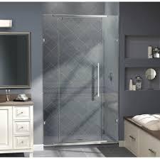 exclusive vitreo dreamline frameless glass shower door