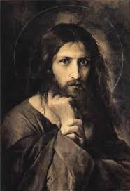 christ source says by el greco but this doesn t look at