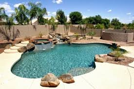 Backyard Swimming Pool Designs Remarkable Pools 20