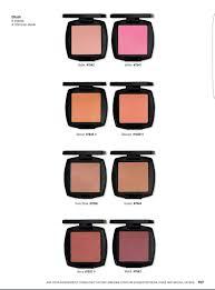 Arbonne Blush Color Chart Pin By Amanda Robinson On Arbonne In 2019 Arbonne Arbonne