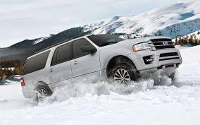 Comparison - GMC Yukon XL Denali 2017 - vs - Ford Expedition EL ...