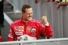Sep 05, 2021 · with schumacher's health usually been kept private, fans will be happy to know that todt updates them regularly. Michael Schumacher Doku Filmkritik Emotionale Achterbahnfahrt