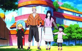 naruto and hinata family wallpaper - Anime Top Wallpaper