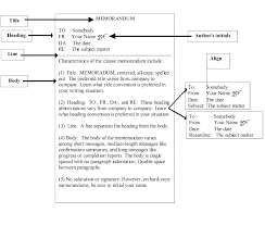format of a memo cna resumed format of a memo memo essay in format for a memorandum gif