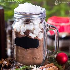 homemade hot chocolate is more than just a beverage it s a great last minute diy