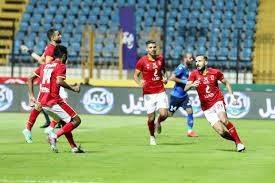 ترتيب هدافي الدوري المصري بعد مباراة الأهلي وسموحة اليوم .. شريف يسجل لكن!