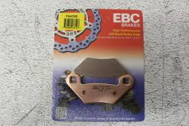 Ebc Motorcycle Brake Pads Application Chart Advertisement Ebay Lot Of 10 Ebc Fa475r Motorcycle