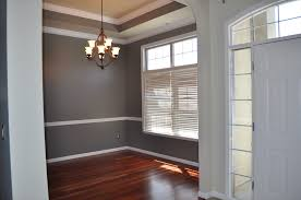Paint Color Sherwin Williams Dovetail Chandler Grove Paint - Gray dining room paint colors