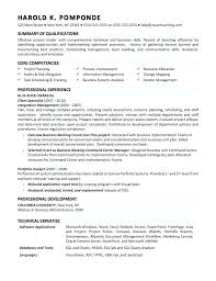 business systems analyst resume business systems analyst resume examples