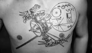 Tetování Hudba Technika Menstylecz