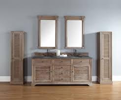Driftwood Bathroom Vanity Amazoncom James Martin Savannah 72 Double Bathroom Vanity In