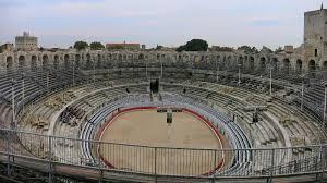 Arles, France - Arles City Travel Guide: hotel, holiday