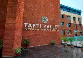 Tapti Valley International School Surat :: Student Calender