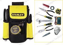stanley tool kit. stanley 22pcs electricians tools kit (92005) stanley tool