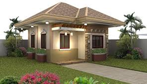 Small House Plans for Affordable Home Construction   Home Design      n