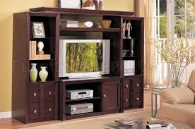entertainment center with shelves. On Entertainment Center With Shelves