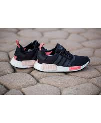 adidas shoes nmd womens pink. uk adidas nmd runner women pink black discount offer shoes nmd womens e