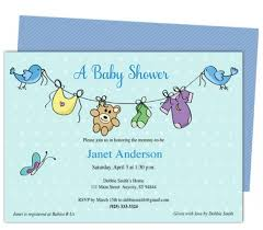 Office Baby Shower Invite Baby Shower Invitation Templates For Word Baby Shower