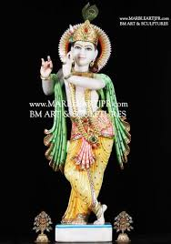 Maharaj lived during the late 19th century and early 20th century, spending most of his life in shegaon, where he achieved samadhi on september 8, 1910. Radha Krishna Statue Marble God Radha Krishna Statue Manufacturer From Jaipur