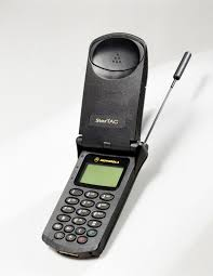 When Was The Cell Phone Invented History Of The Cellphone