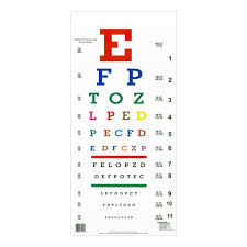Your task is to identify a pattern (eg. Color Vision Testing Chart Standard 44246