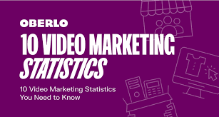 10 Video Marketing Statistics You should Know for 2021 [Infographic]
