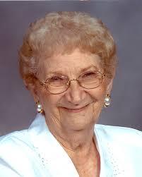 Doris Schoening – Peterson Mortuary, Inc.