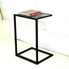 over the arm sofa table medium size of slide under definition plans side tray diy