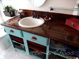 Overwhelmingbathroomvanitytopsideasthemostbestdiybathroom Amazing Bathroom Vanity Countertop Ideas