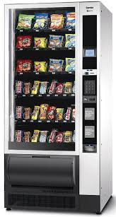 Coffee Vending Machine Hack Interesting Necta Samba Snack Vending Machine Coffee Machines Pinterest