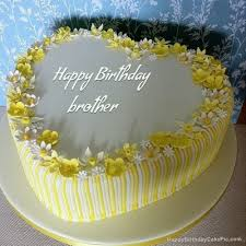 Happy Birthday Images For Brother With Name Edit