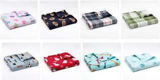 Kohls Throw Blankets Inspiration Home Classic Fleece Throw Blankets ONLY 3232 Reg 32232 Free