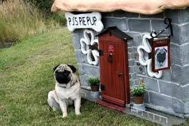 Creative Dog Houses Forget The Smart Home This Is Dog House Huffington Post Idolza