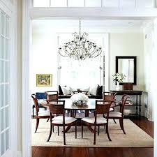 carpet for round dining table fashionable dining room rug round dining room rugs area