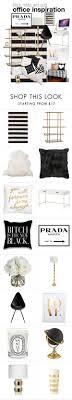black white home office inspiration. black white home office inspiration