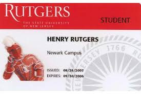 Card Photos You Facebook Submit Asap Your Id University Cc At Mercer - If Rutgers County