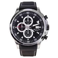 kenneth cole kc8093 chronograph quartz mens watch