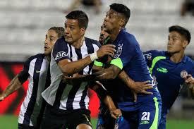 Alianza Lima Cayó 0-1 Frente A Utc En Partido Pendiente Del Torneo ...