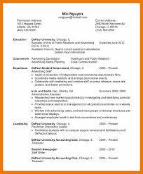 12 13 Nasm Personal Trainer Resume Mysafetgloves Com