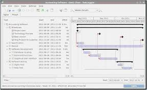 Download 51 Visio Timeline Template Professional Free Professional