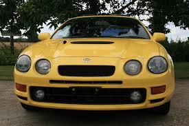 1995 Toyota Celica GT-Four ST205 - Classic Car Auctions