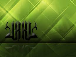 Graphic Design Green Allah Wallpaper Green By Kiyibicer Graphic Design Hd
