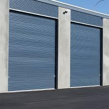 gliderol series b light industrial garage door