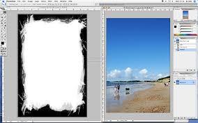 Create And Use Digital Frames Photoshop Creative Photoshop