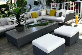 outdoor lounge furniture – Euro Screens
