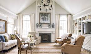 What window treatment is best for an arched window?