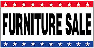 furniture sale banner. 3x10 Ft FURNITURE SALE Vinyl Banner Sign USA Wb Furniture Sale Banner