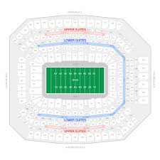 Indianapolis Colts Seating Chart Indianapolis Colts Suite Rentals Lucas Oil Stadium