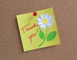 Image result for thank you for the support